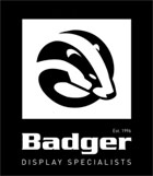 Badger Display Specialists